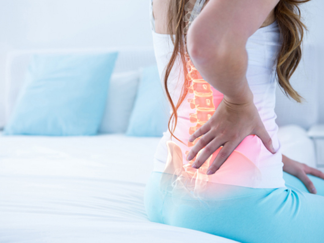 You Don't Have to Suffer Through the Pain. Look Into Our Injury Treatment in Pembroke, MA